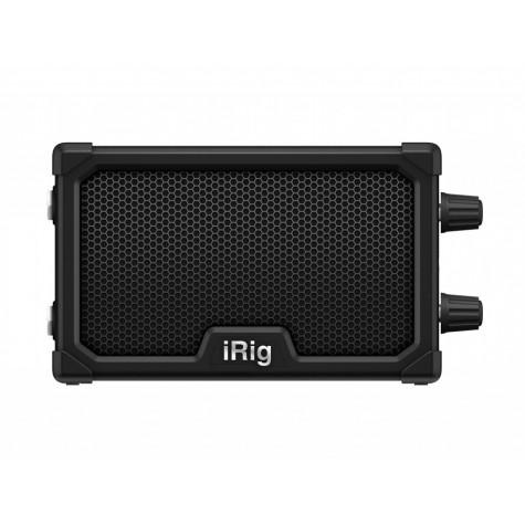 IK IRIG NANO AMP mikrowzmacniacz z wbudowanym interfejsem iOS