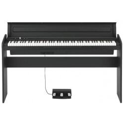 KORG LP-180 BK pianino cyfrowe