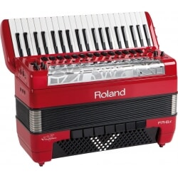 ROLAND FR-8X RD