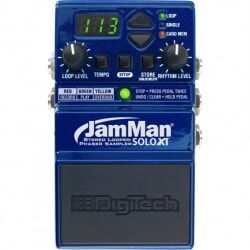 DIGITECH JAM MAN EXPRESS
