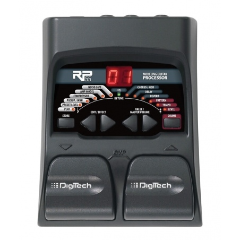 DIGITECH RP 55