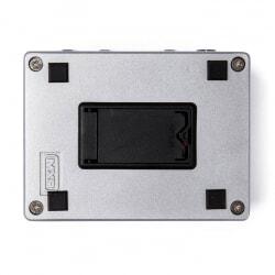 DUNLOP MXR M196 A/B BOX przełącznik sygnału