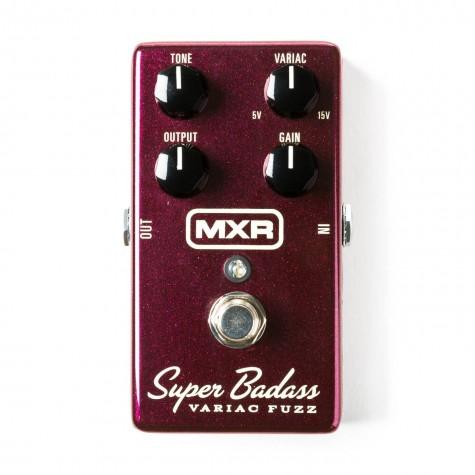 DUNLOP MXR M236 SUPER BADASS VARIAC FUZZ efekt gitarowy