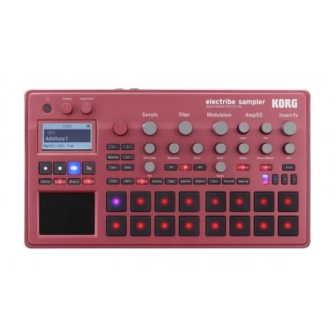 KORG ELECTRIBE 2 SAMPLER stacja do produkcji muzycznej