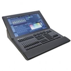 SHOWTEC INFINITY CHIMP 300 4 WY DMX ART NET konsola oświetleniowa