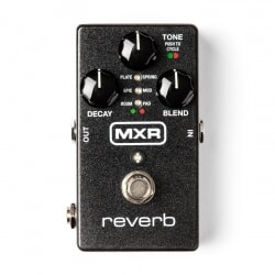 DUNLOP MXR M300 REVERB - efekt gitarowy