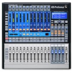 PRESONUS STUDIO LIVE 16.0.2 mikser cyfrowy