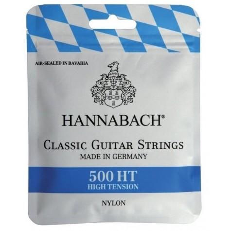 HANNABACH 500HT SET 652.247