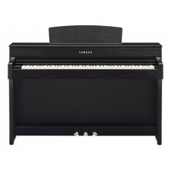YAMAHA CLP-645B pianino cyfrowe