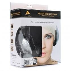 BEHRINGER HPM-1000