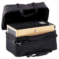 MEINL CAJ7NT-BK+BAG