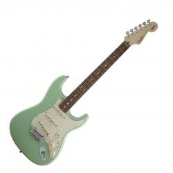 FENDER AMERICAN SPECIAL STRATOCASTER RW 2TSB
