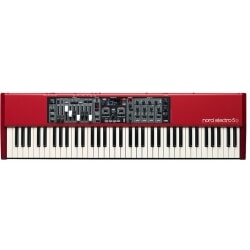 NORD ELECTRO 5D 73 stage piano / syntezator