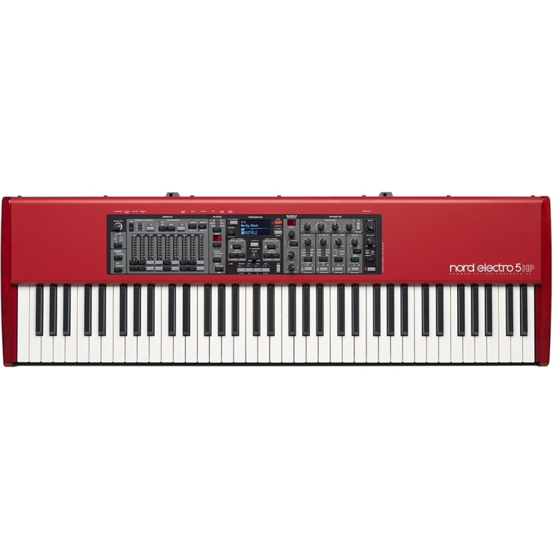 NORD ELECTRO 5 HP73 stage piano / syntezator