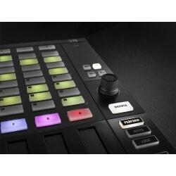 NATIVE INSTRUMENTS MASCHINE JAM stacja do produkcji muzycznej
