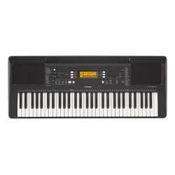 YAMAHA PSR-E363 keyboard do nauki
