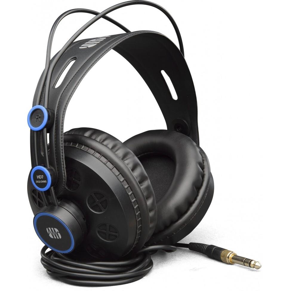 PRESONUS HD7 studyjne słuchawki zamknięte
