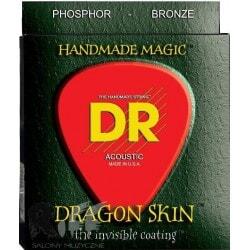 DR DSA-13 DRAGON SKIN K6