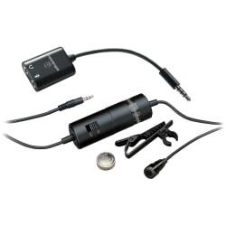 AUDIO-TECHNIKA AT2020USBi mikrofon pojemnościowy IOS