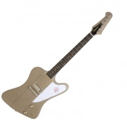 EPIPHONE INSPIRED BY 1966 CENTURY ARCHTOP AGVS