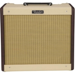 FENDER BLUES JUNIOR TT WINE BLONDE P12Q2 wzmacniacz gitarowy