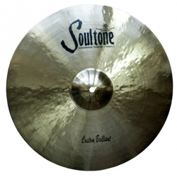 SOULTONE CBR-CRS19 CRASH 19''