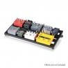 ROCKBOARD STAGE GB pedalboard 61x31cm