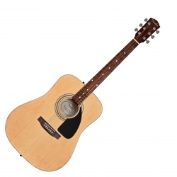 FENDER FA-115 DREADNOUGHT...