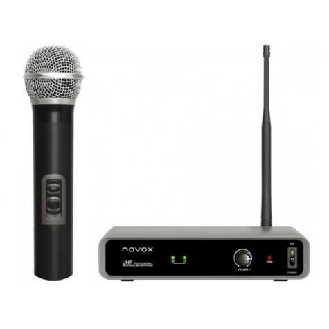 NOVOX FREE H1 mikrofon bezprzewodowy