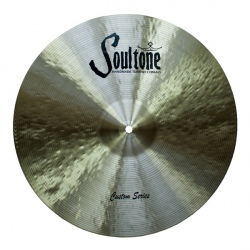 SOULTONE CST-CRS17 CRASH 17''