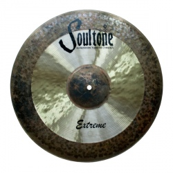 SOULTONE EXT-CRS17 CRASH 17''