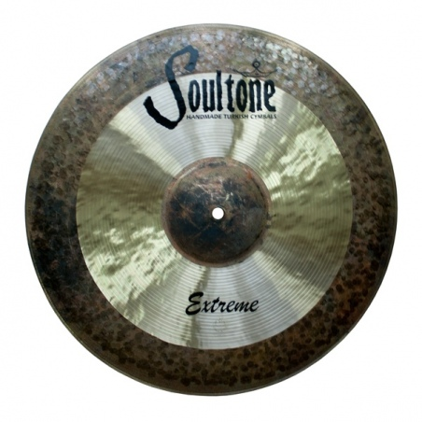 SOULTONE EXT-CRS17 CRASH 17''