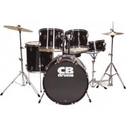 CB DRUMS CB5PK-GT