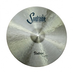 SOULTONE VOSC-CRS20 CRASH 20''