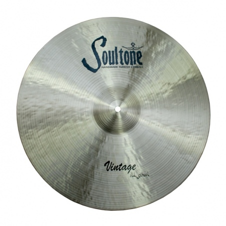 SOULTONE VOSC-CRR22 CRASH-RIDE 22''