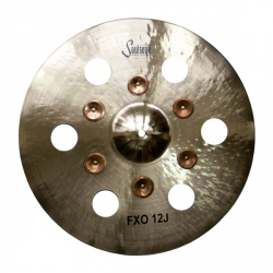 SOULTONE F12J-FXO18 CRASH 18''