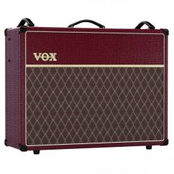 VOX AC30C2 MAROON BRONCO...