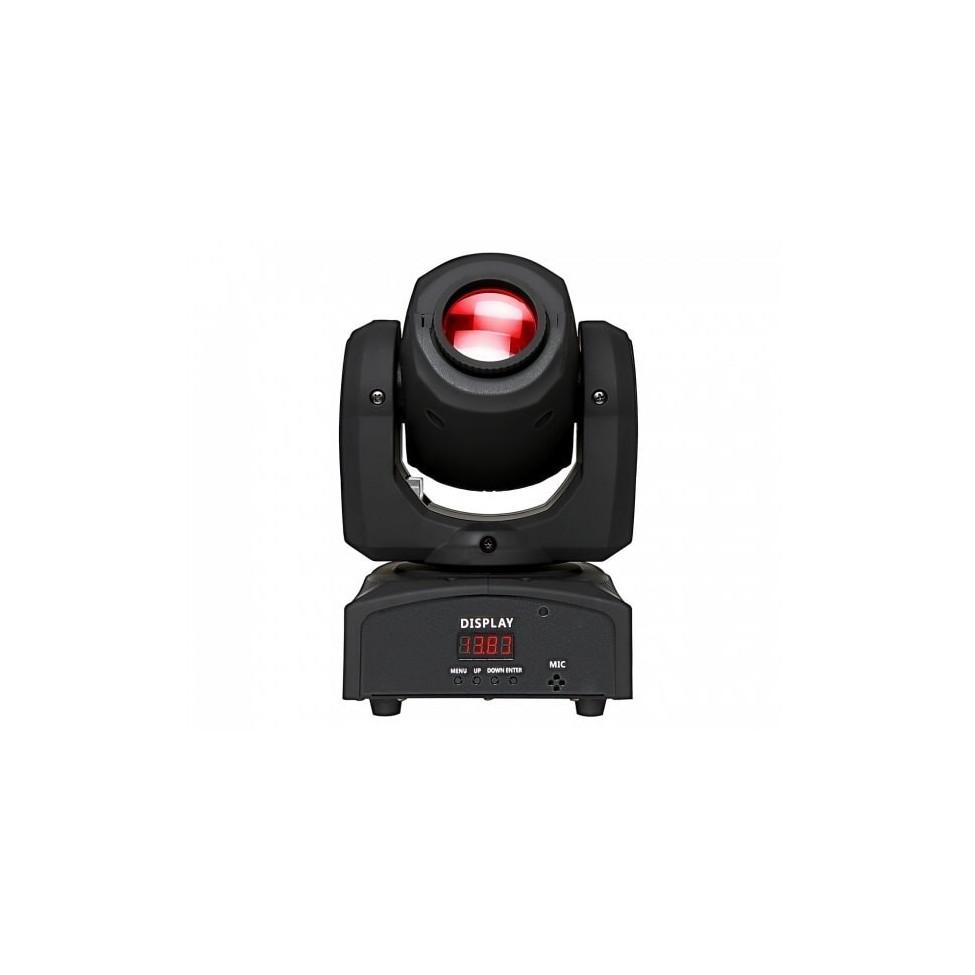 FRACTAL MINI LED GOBO SPOT 30W  głowica LED