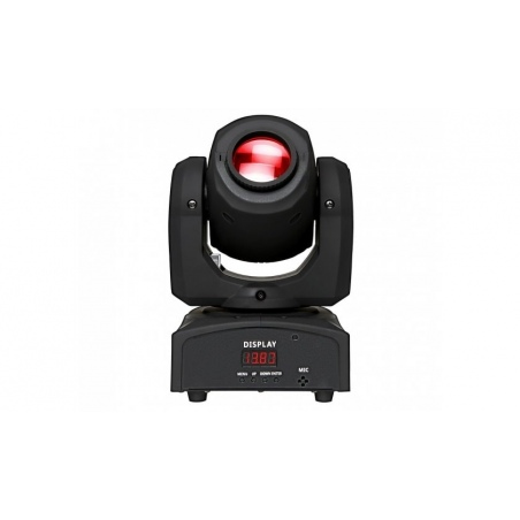 FRACTAL MINI LED GOBO SPOT 60 W  głowica LED