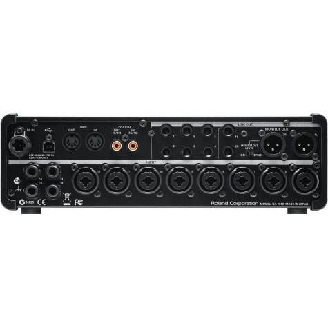 ROLAND UA-1610 STUDIO CAPTURE Interface Audio USB