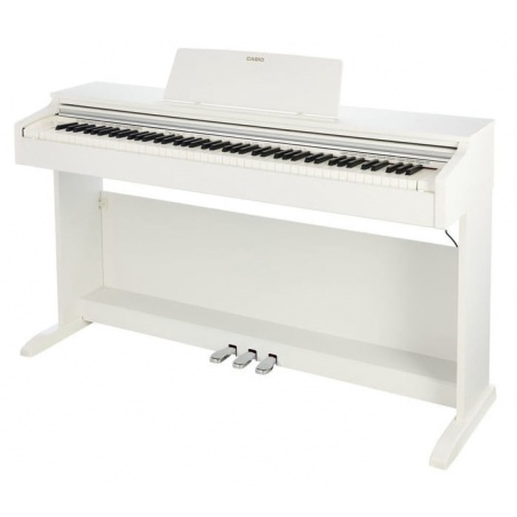 Casio AP-270 WE Pianino Cyfrowe Białe