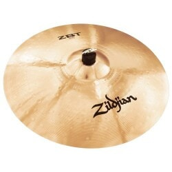 ZILDJIAN ZBT ROCK RIDE 20