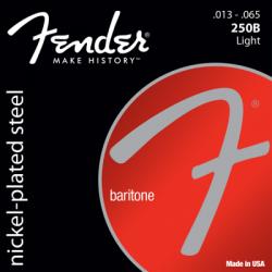 FENDER 250B NPS BARITONE 13-65