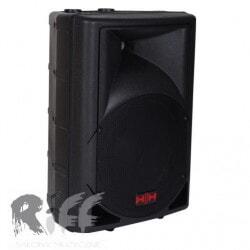 HH ELECTRONICS TRE-115A