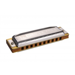 HOHNER BLUES HARP 532/20 MS G