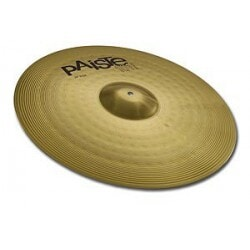 PAISTE 101 BRASS RIDE 20