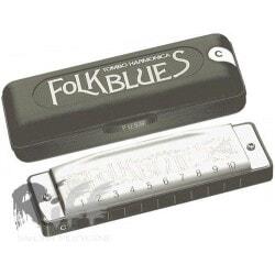 TOMBO FOLK BLUES 1610F F