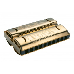 HOHNER DOUBLE PUCK 553/40 C/G