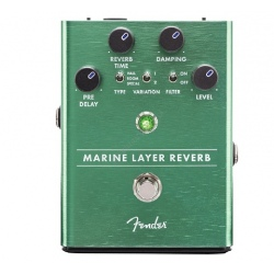 FENDER MARINE LAYER REVERB...