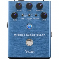 FENDER MIRROR IMAGE PEDAL